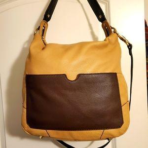 orYANY 100% genuine leather handbag